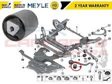 FOR BMW X5 F15 2015- FRONT LOWER SUSPENSION TRACK CONTROL ARM BUSH HEAVY DUTY