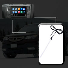 Universal Car SUV Antenna Hidden Radio Amplifier Stereo FM/AM Receiver Aerial