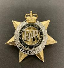 Army Royal Australian Corps Of Transport Badge.