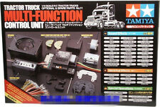 For Tamiya MFC-01 Track Truck Multi-Function Control Unit 1:14 RC Cars #56511