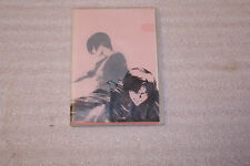 Japan s CRY ed OST 1 Victor Entertainment CD Soundtrack RARE