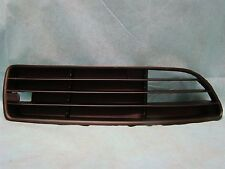 1996 1997 1998 1999 Audi A4 Right Front Bumper Grille Made in Germany