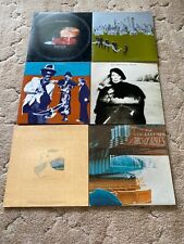 Vintage Lot 6 Joni Mitchell Vinyl Records LPs Hissing Shadows Miles Court & More