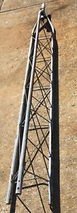 ROHN  9 Ft Top Section TV Antenna Tower
