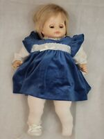 """VINTAGE VOGUE 1965 BABY DEAR ONE DOLL 23"""" LIFE-SIZE"""