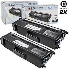 LD © for Brother Black TN-315 2pk HL4150 HL4570 MFC9460 MFC9560 MFC9970