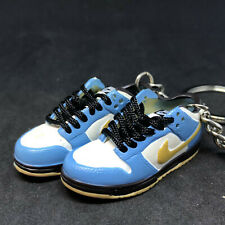 Dunk SB High Red Supreme Keychain WITH LACES Homer Paris London Pigeon Pro