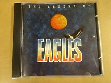 CD / THE LEGEND OF EAGLES