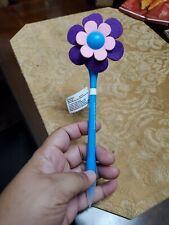Spinning Flower Pen