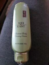 Wei East Chestnut Body Firming Cream 4.2 oz
