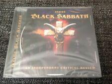 Black Sabbath – Inside Black Sabbath 1970-1992 - An Independent Critical Review