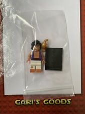 Lego Disney Series 1 Aladdin Minifigure NEW GENUINE RARE
