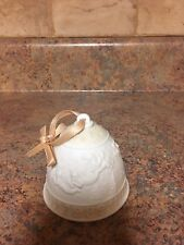 Lladro 1989 Porcelain Christmas Ornament 5616