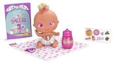 The Bellies - Pinky-Twink, muñeco interactivo para niños y niñas de 3 a 8 años