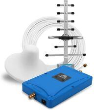 2G 4G EGSM 900/2600MHz Cellular Handy-Signalverstärker Band 8/7 Set Daten Stimme