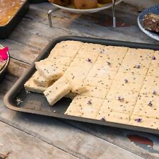 Get Goods Easy Baking 38cm Baking Tray Non Stick Teflon Carbon Steel Oven Dish