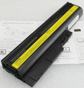 Akku Für LENOVO R60 R60i R60e R61 R61e T60 T60p T61 SL400 SL500 R500 T500 W500