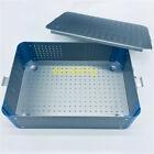 Best Aluminium Alloy sterilization tray box case extra big surgical instruments