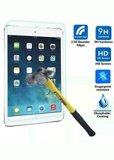 100% Genuine LCD Tempered Glass Screen Protector For Apple ipad Air/Air2