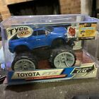 Mattel Hot Wheels R/C Radio Control-Telecommand Toyota FTX Truck NEW Never Open