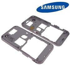Original Samsung S5230 Mittel Gehäuse Rahmen Backcover Rück Schale Cover Pink