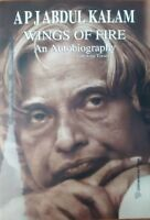 Wings of Fire: An Autobiography of APJ Abdul Kalam by Abdul Kalam & Arun Tiwari