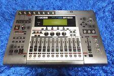 Roland/Boss BR-1600 cd Digital Studio Recording Station recorder serial bu87302