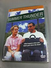 Summer Thunder (DVD, 2004)