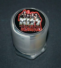 KISS UDO Festival Makeup Kit 2006 Japan RARE!