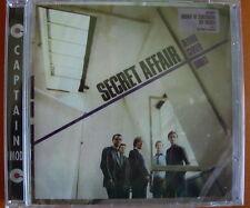 Secret Affair Behind Closed Doors CD+Bonus Tracks NEW SEALED Mod My World+
