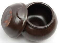 Pottery Jar Pot Fermented Foods Onggi Korean Ceramic