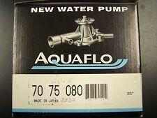 New Water Pump Japan 70-75-080 Colt Talon Eclipse Mirage Champ Laser