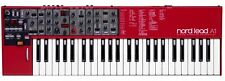 Nord Lead A1 Analog Modeling Synthesizer BRAND NEW FULL WARRANTY