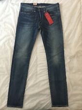Levi's Jeans 519 Extreme Skinny W34 L34 New With Tags