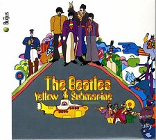 .THE BEATLES - YELLOW SUBMARINE (ORIGINAL REMASTER 2009)