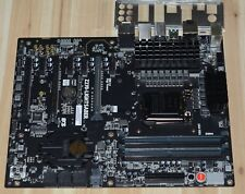 ECS Z270-LIGHTSABER LGA 1151 ATX INTEL MOTHERBOARD  Supports RAID0, R1, R5, R10