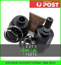 Fits HYUNDAI ACCENT/VERNA 1999-2013 - Inner Joint 22X35X25