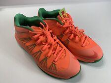 Nike Air Max LeBron X Low Watermelon 579765-801 Men Size 11.5