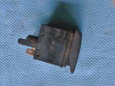 Interruttore per lunotto termico di VW GOLF 2 19 E - 191959621b