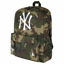 NEW ERA MLB STADIUM PACK NEW YORK YANKEES NY BACK PACK MOCHILA ORIGINAL 11942041