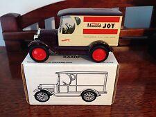 Ertl 1923 Chevrolet Delivery Van Almond Joy - 7653