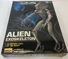SEALED Lindberg ID4 Independence Day 1:10 Plastic Alien Movie Figure Model Kit