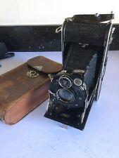 Nagel vintage Vollenda folding camera