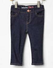 NEW Baby GAP Toddler Girls 5T Mini Skinny 1969 Jeans Adjustable Waist