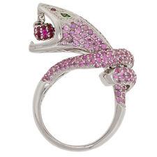 Handmade Sapphire Fine Rings