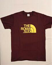 t-shirt The Roma Sud asroma curva sud - The North Face urban Style Rome