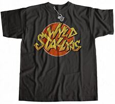 Wyld Stallyns T-Shirt 100% Premium Cotton Bill Ted Inspired