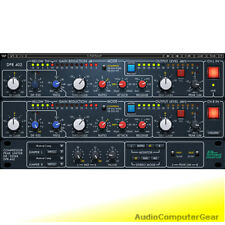 Waves BSS DPR-402 Compressor/Limiter/De-esser Audio Software Plug-in NEW