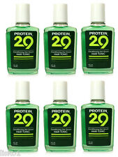 Protein 29 Conditioning Hair Groom Liquid Hair Tonic 6 - 4 oz.