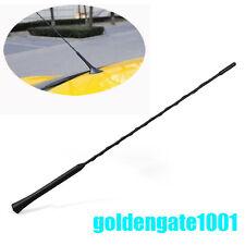 "16"" Roof Mast Whip Radio Aerial Amplify Fuba Antenna Fit Toyota Yaris Corolla GG"